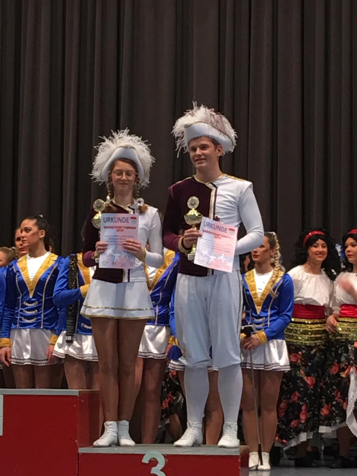 Tanzpaar beim Bundesoffenen Qualifikationsturnier 2019-01-06 1