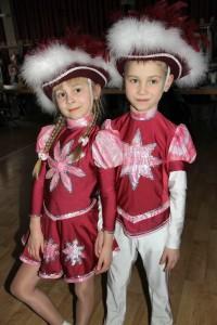 Jugend-Tanzpaar 3