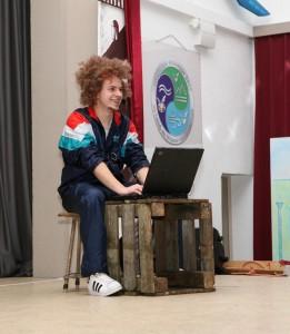Bütt Jan Stefan Dominik Gigi - Sitzung Lengfurt 2017 1