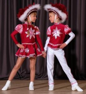 Jugend-Tanzpaar 1