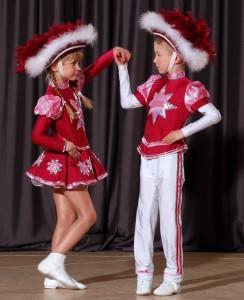 Jugend-Tanzpaar 2