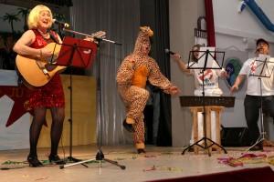 Schagge Lied - Sitzung Lengfurt 2017