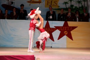 Sitzung 2017 - Jugend-Tanzpaar