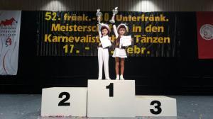 Unterfränkische Meisterschaft 2018 02