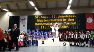 Unterfränkische Meisterschaft 2018 05